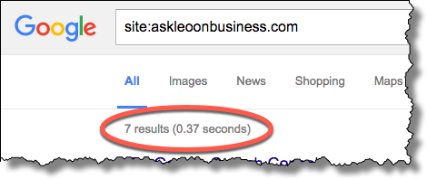Search results for askleoonbusiness.com